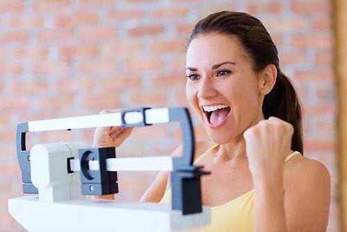 Как быстро набрать вес в домашних условиях
