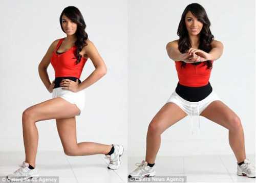 Функция мышц и как держать их в тонусе