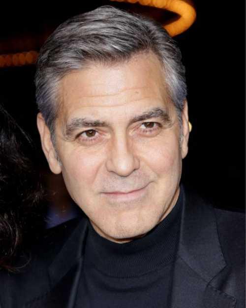 Фото дня: Джордж и Амаль Клуни с детьми в Лос-Анджелесе