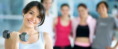 Контроль пульса при физических нагрузках