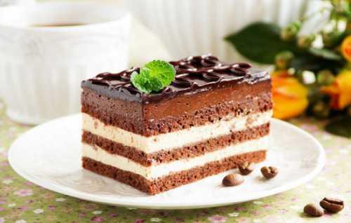 Рецепты миндального торта, секреты выбора