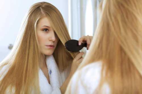 Как ухаживать за волосами летом: главные правила
