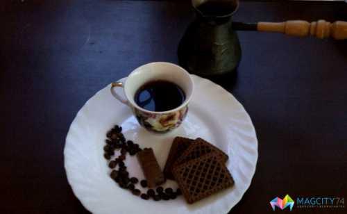 Кофе сокращает риск рака ротовой полости