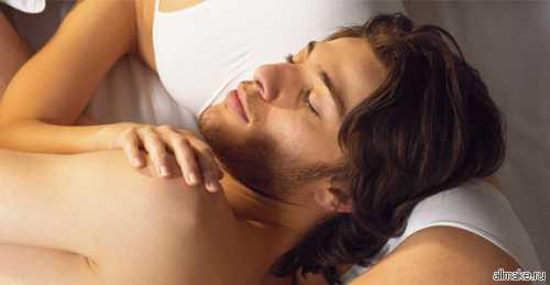 Что такое струйный оргазм у мужчин