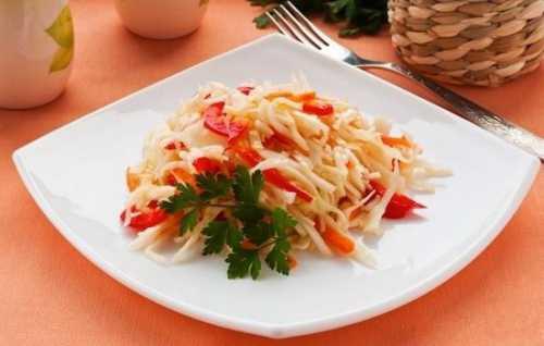 Рецепты маринованной свёклы быстрого