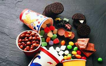 Как преодолеть тягу к жирному