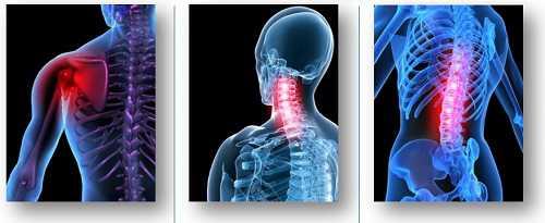 Заболевания опорно-двигательной системы ревматизм