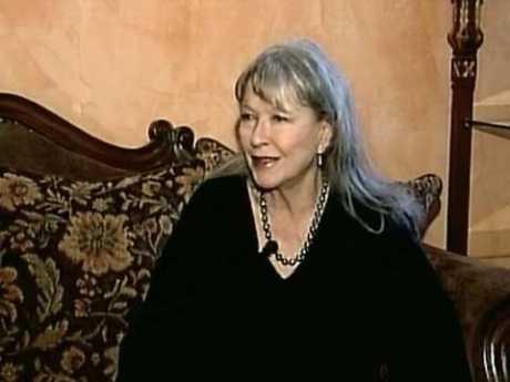 Марина Влади отмечает 80
