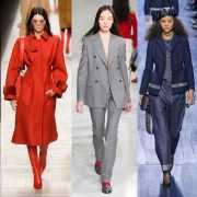 Как выглядеть модно в 2018 году: 12 советов стилистов