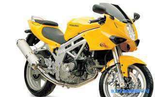 К чему снится мотоцикл, кататься на мотоцикле в