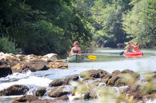 Река Купа, Kupa