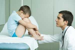 Лечение энуреза в домашних условиях: что