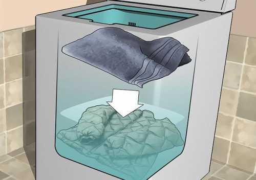 Можно ли стирать пальто в стиральной машине: