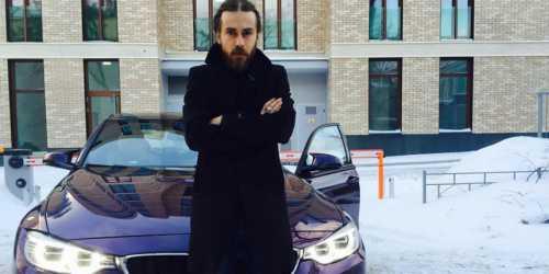 Децл оценил оскорбления Басты в 4 млн рублей
