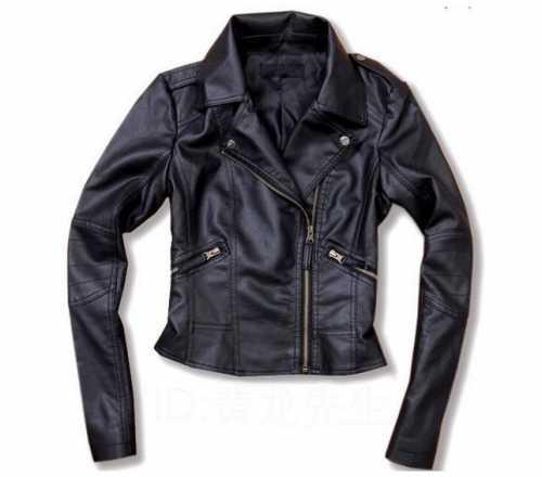 Как гладить кожаную куртку