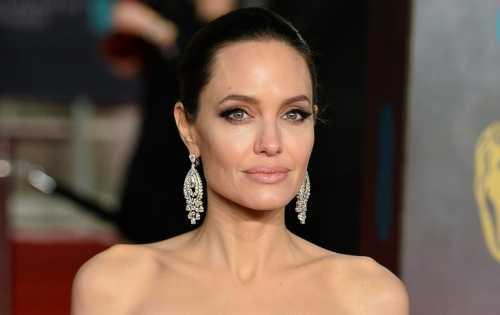 Анджелина Джоли и не думает прощать Брэда Питта