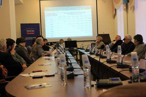 ВМоскве обсудили проблемы гематологии