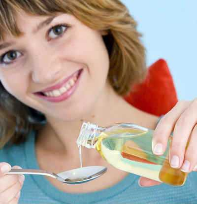 Лечебные лепешки против кашля применение