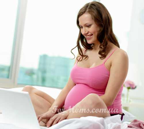 Для исследования органов плода и оценки состояния плаценты, количества околоплодных вод