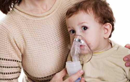 Можно ли делать ингаляции детям при температуре,